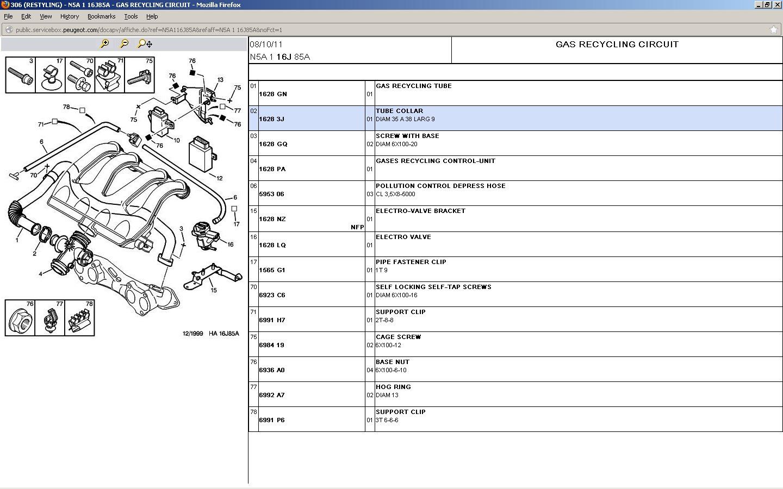 peugeot wiring diagram 406 peugeot vacuum diagram brake vacuum pipe diagrams - peugeot forums